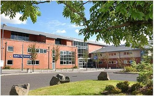 Balfron High School