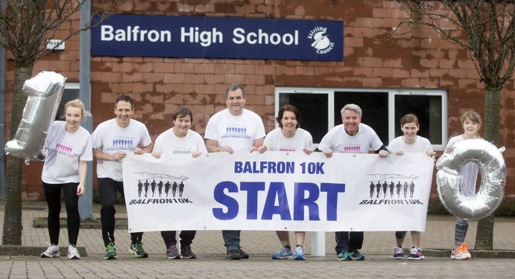 IT'S TEN OUT OF TEN FOR MULBERRY BUSH MONTESSORI BALFRON 10K