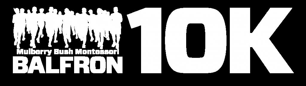 Balfron 10k logo